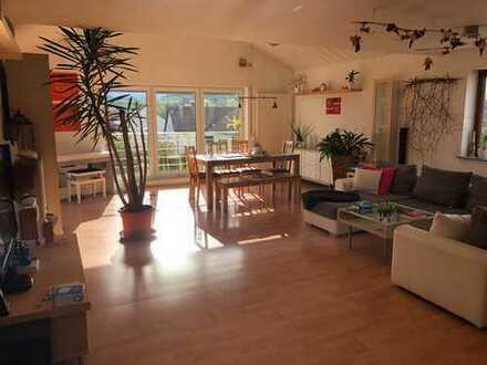 5-Zimmer-Wohnung mit Balkon in Lonsee