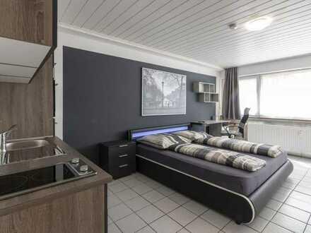 2 Zimmer Wohnung in Schwetzingen - leerstehend oder Anlage mit 6,63% Rendite