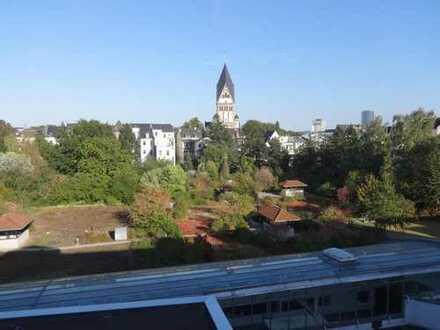 Helles WG-Zimmer in perfekter Lage in der Bonner Südstadt