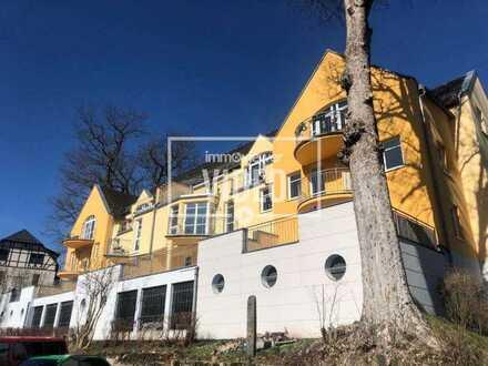 TOP! 3-Zimmer-Wohnung mit Balkon in zentraler Lage