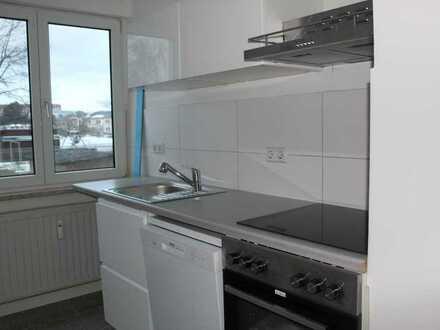 3-Zimmerwohnung mit neuer Einbauküche