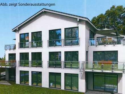 Neubau-Etagenwohnung in Bovenden