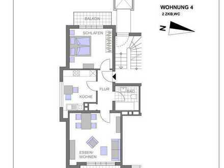 Top Kapitalanlage 2 Zi. Wohnung/en