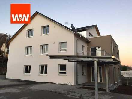 Neubau-Erstbezug! Moderne 3,5 Zimmerwohnung in Maulbronn!