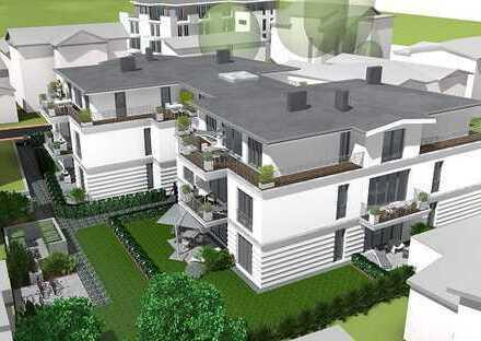 Quartier 7 Karlstrasse - Ferien-/Eigentumswohnung mit Terrasse in Ahlbeck Whg. 11