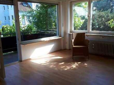 Schöne helle 2-Zimmer-Wohnung im Herzen Kleingemünds