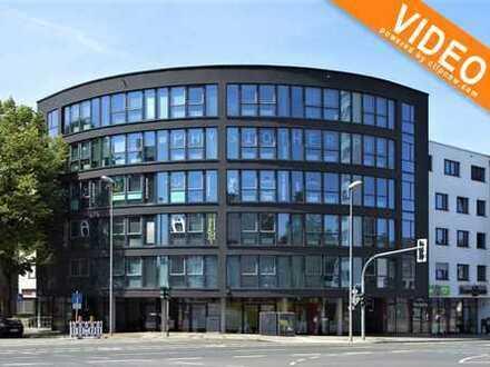 Attraktive und neuwertige Büroflächen in City-Nähe!
