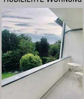 950 €, 56 m², 2 Zimmer