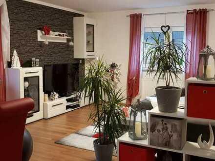 wunderschöne Wohnung nähe Loreley mit Traumblick und EBK