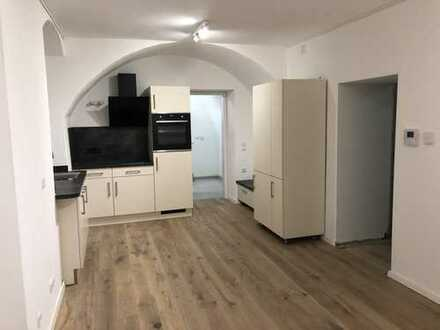 Charmantes Apartment in der Neuburger Altstadt