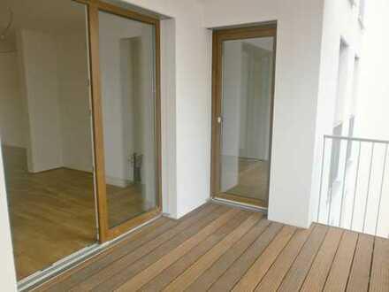Großzügige 4-Zimmer-Wohnung in Riedberg