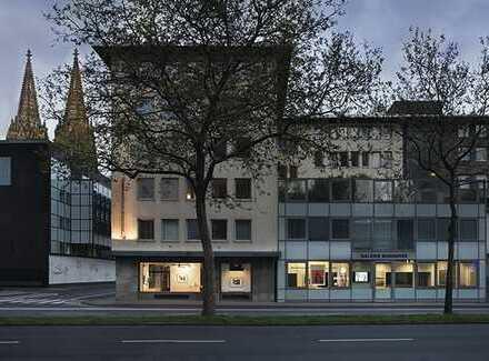 Großzügiges Wohnen im Herzen Kölns *Parkett*Einbauküche*Terrasse