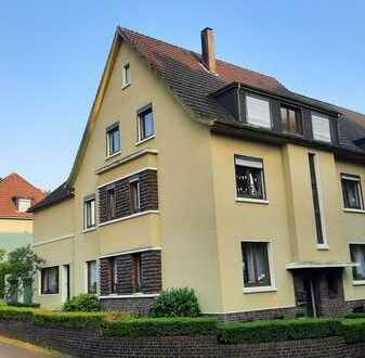 Gepflegte 3-Raum-DG-Wohnung in Bochum-Grumme