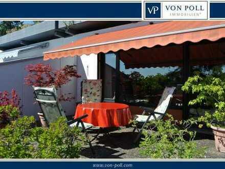 Top gepflegte 3-Zimmer Eigentumswohnung - nur für Kapitalanleger in Homburg
