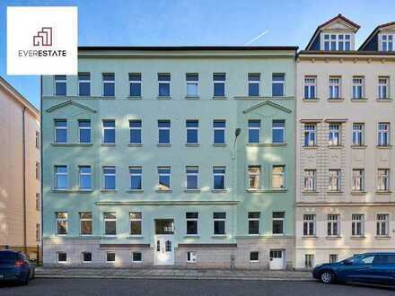 Provisionsfrei & Vermietet: 2-Zimmer-Wohnung in familienfreundlicher Wohnlage