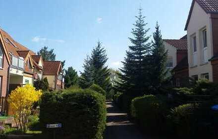 sonnige 2 Raum Wohnung in Fürstenwalde Süd