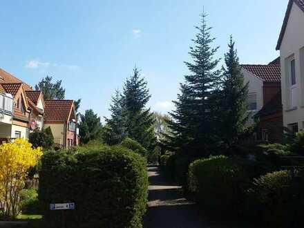sonnige 2 Zimmer Maisonette Wohnung in Fürstenwalde Süd