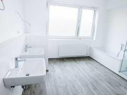 Helle moderne 4-Zimmer-Wohnung in Ehrenfeld, Köln
