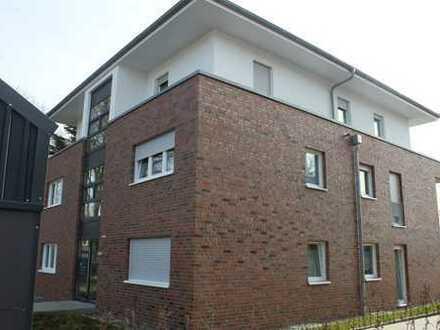 Barrierefreie 2 ZKB mit Terrasse im Hans-Niermann-Ring - WBS erforderlich!!!!!