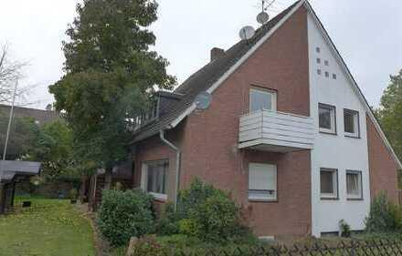 +++ RESERVIERT +++ Eigentumswohnung in Anholt zu verkaufen - renovierungsbedürftig -