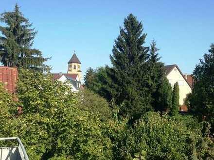 ::: gemütliche Dachgeschosswohnung in Oeffingen :::