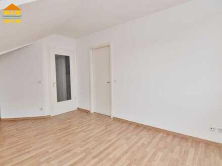 Vermietete 2-Raum-Wohnung in zentraler Wohnlage zur Kapitalanlage!