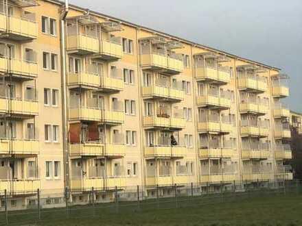 gepflegte, schicke Eigentumswohnung in Oschatz...