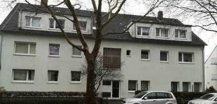 Gepflegte 2,5-Zimmer-Wohnung mit Loggia in Dortmund-Hörde