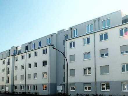 4-Zimmerwohnung in familienfreundlicher Wohnanlage in Nähe des Rheinufers