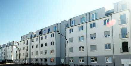 lichtdurchflutete 4-Zimmerwohnung in familienfreundlicher Wohnanlage in Nähe des Rheinufers