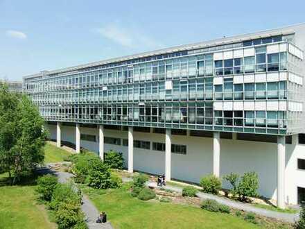 Büropark Bredeney - das Rundum-sorglos-Paket
