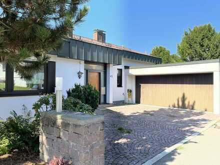 Schönes Haus mit Aussicht zu vermieten!
