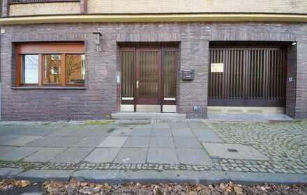 Schöne 5-Zimmer-Dachgeschosswohnung in Witten zu vermieten!