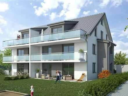 Neuwertige 4,5 Zimmer Wohnung im 1.OG in Lauffen am Neckar