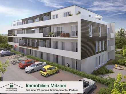 NEUBAU: CENTRO Vohburg; Moderne Praxen in optimaler Lage; 1.OG-Einheit mit 159 m² (provisionsfrei)