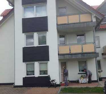Schöne 3 Zimmerwohnung im Oberharz, Hasselfelde