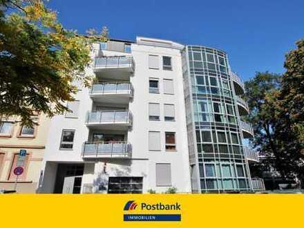 MITTEN IM LILIPARK, großzügige 2-Zimmer Wohnung mit rd. 60 m², 2 Tiefgaragenstellplätze