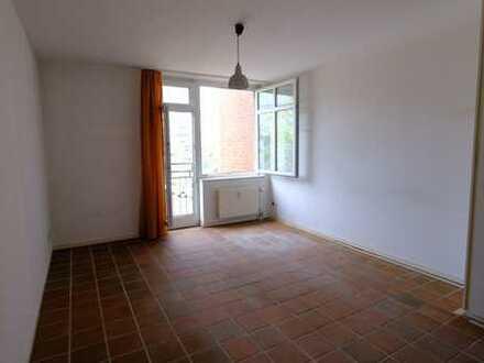 Renditestarke 1-Zimmer-Wohnung mit Einbauküche in Sülz, Köln