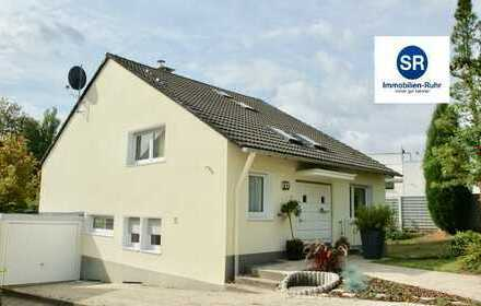 Geräumiges und gepflegtes Einfamilienhaus in Bochumer Toplage zu verkaufen