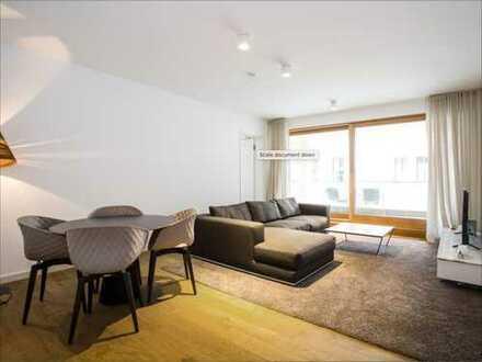 Attraktives Apartment in der Frankfurter Innenstadt