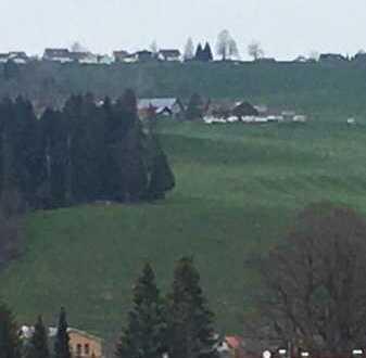 Bezugsfreie schöne 3 Zi.-DG-Wohnung in Weiler-Simmerberg zu verkaufen