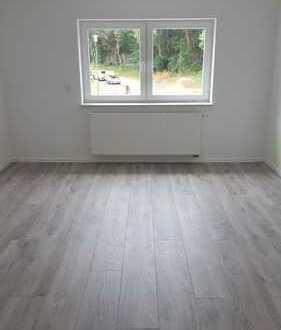 Fast Erstbezug nach Sanierung, geräumige drei Zimmer Wohnung Stolberg Büsbach