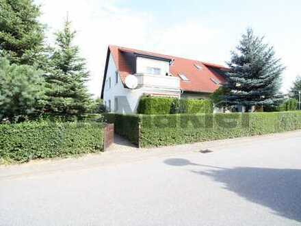 Attraktives Renditeobjekt: Sicher vermietete ETW mit Balkon und Gartenanteil in Neuenkirchen