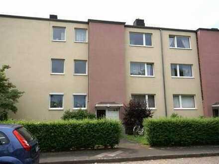 2 Zimmerwohnung in sehr ruhiger Lage von Düsseldorf-Wersten