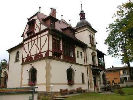 Villa am Waldpark!