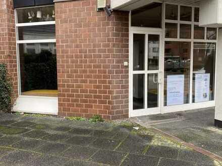 Alt eingesessenes Ladenlokal uín unmittelbarer Nähe zum Hochdahler Markt