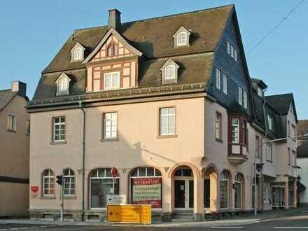 Hochwertige Büroräume in Kirchberg zu vermieten - 1. Obergeschoss - SONDERPREIS