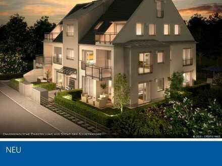 Jetzt Baubeginn! Charmante Maisonettewhg. 2 Zi + Studio, Lift, ruhige Lage, U3 500m