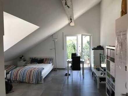 Nur für Student / Azubi 515 €, 35 m², 1 WG Zimmer