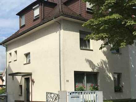 Wieder frei!!! DHH in zentraler ruhiger Wohnlage von Offenbach***